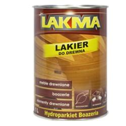 HYDROPARKIET BOAZERIA 1L wodorozcieńczalny akrylowy lakier