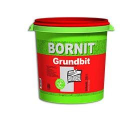 BORNIT-GRUNDBIT Elastomerowo-bitumiczny preparat gruntujący niezawierający rozpuszczalników
