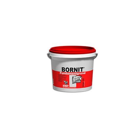 BORNIT (FG) FUNDAMENTGRUND 25L - Bitumiczny preparat gruntujący