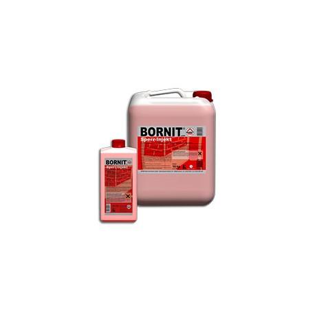 BORNIT SI (SPERR-INJEKT) 10L - Krzemionkujący preparat iniekcyjny