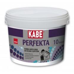 PERFEKTA Farba akrylowa do ścian i sufitów 2,5L