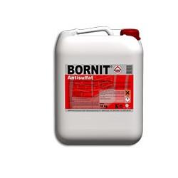 BORNIT AS (ANTISULFAT) 10KG -  emulsja do impregnacji zasolonych ścian