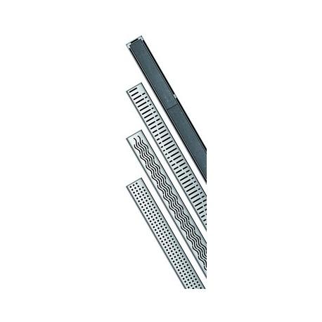 ACO ShowerDrain typ E - kanał liniowy prosty (dł. 700/800/900/1000/1200 mm)