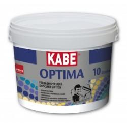 OPTIMA 2,5L Farba akrylowa do ścian i sufitów