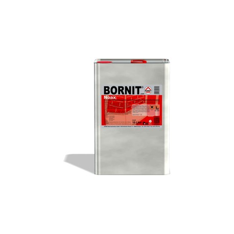 BORNIT NOAX - środek do hydrofobizacji i impregnacji