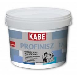 PROFINISZ - 17 kg Gotowa do użycia masa szpachlowa