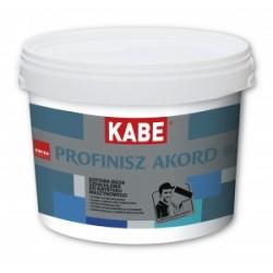 PROFINISZ AKORD - 30 kg Gotowa do użycia masa szpachlowa do natrysku maszynowego