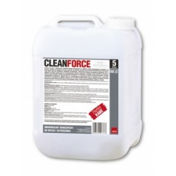 CLEANFORCE 5 L- Uniwersalny koncentrat do mycia i czyszczenia