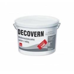 DECOVERN 10L - Wodorozcieńczalny lakier z miką