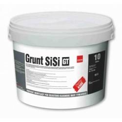 SiSi GT 5L - Preparat gruntujący pod silikatowo-silikonowe masy tynkarskie