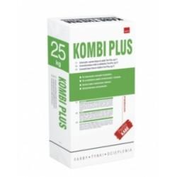 KOMBI PLUS 25KG Uniwersalna zaprawa klejąca do płytek typ C1