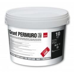PERMURO GT (GB/GK) 5L Preparat gruntujący pod akrylowe masy tynkarskie