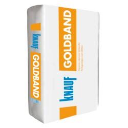 KNAUF GOLDBAND 30KG - Ręczny tynk gipsowy