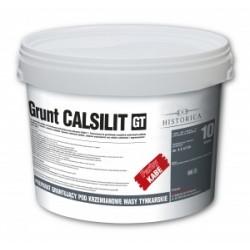 CALSILIT GT 5L Preparat gruntujący pod krzemianowe (silikatowe) masy tynkarskie