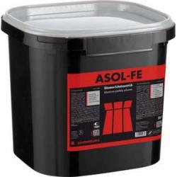 ASOL-FE  Bezrozpuszczalnikowa, bitumiczna powłoka ochronna