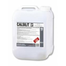 CALSILIT GF  5L preparat gruntująco-wzmacniający na podłoża mineralne i pod krzemianowe farby elewacyjne