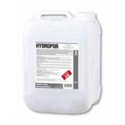 HYDROPOR 5L Preparat gruntująco-impregnujący na podłoża mineralne oraz pod silikonowe farby elewacyjne