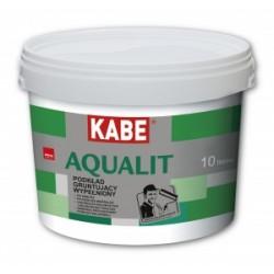 AQUALIT 5L Podkład gruntujący wypełniony (pod dyspersyjne farby do wnętrz)