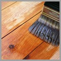 Ochrona i dekoracja drewna