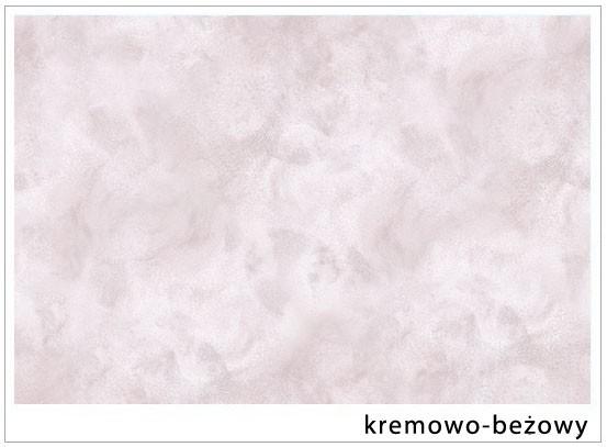 kremowo- beżowy